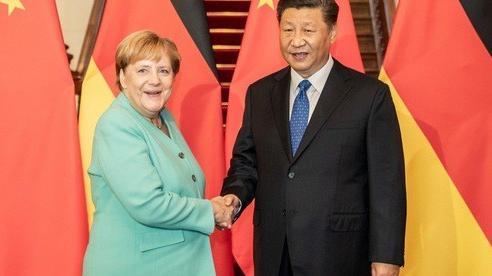 Tiết lộ bất ngờ lý do trì hoãn cuộc gặp gỡ Trung Quốc và châu Âu trong tháng Chín
