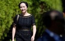 Nhọc nhằn vụ dẫn độ 'công chúa Huawei' sang Mỹ