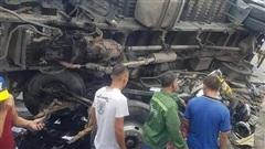 Tài xế gây ra tai nạn thảm khốc ở Hải Dương làm 5 người chết lĩnh án