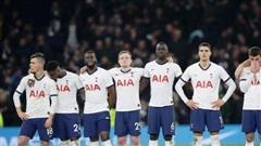 Tottenham ghi nhận thêm trường hợp dương tính SARS-CoV-2