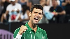 Adria Tour 'cháy vé' với tên tuổi của Djokovic