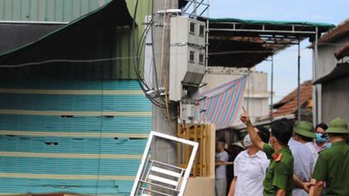 Điện lực nói gì vụ 3 người ở Hà Tĩnh tử vong vì điện giật