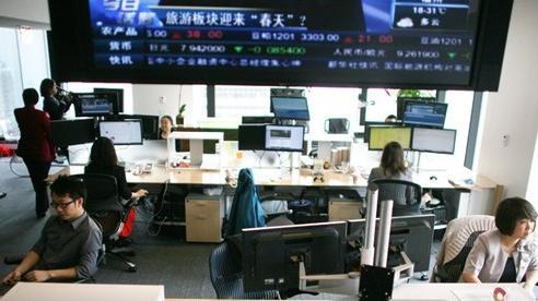 Mỹ tiếp tục áp hạn chế với ít nhất 4 tổ hợp truyền thông Trung Quốc