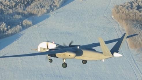 Thổ bắn hạ 2 UAV trinh sát Nga