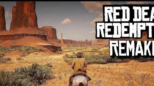 Rockstar không ra mắt GTA 6 mà thay vào đó là Red Dead Redemption Remake ?