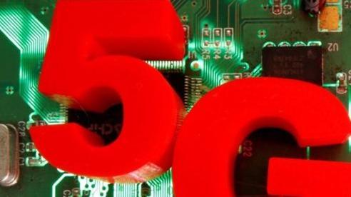 Anh thảo luận với các nhà cung cấp 5G Nhật, Hàn để thay thế Huawei