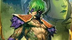 Celestial Messiah - vị cứu tinh của vũ trụ Marvel được sinh ra nhờ 1 cái cây biết nói?