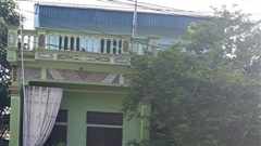 5 bí thư, trưởng thôn trong xã có 6 thôn 'lọt' vào hộ cận nghèo