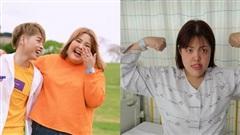 Diễn viên Hàn Quốc đóng MV Đức Phúc bị ung thư tuyến giáp