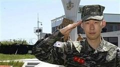 Son Heung Min kể chuyện bị 'cô lập' khi nhập ngũ