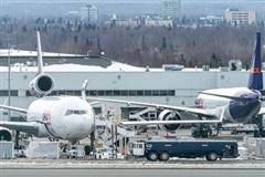 Sân bay nhỏ nhưng bận rộn nhất thế giới