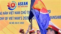 East Asia Forum: Khẳng định vai trò Chủ tịch, Việt Nam dẫn dắt ASEAN vượt qua đại dịch Covid-19
