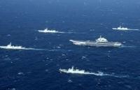 Chuyên gia quốc tế: Động thái của Trung Quốc ở Biển Đông 'đang dần hủy hoại' trật tự thế giới
