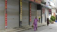 Hà Nội: Biểu dương các quận vận động hộ kinh doanh các mặt hàng không thiết yếu mở cửa sau 9 giờ sáng