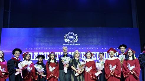 Chính thức công nhận chương trình Tú tài Quốc tế IB tại SNA