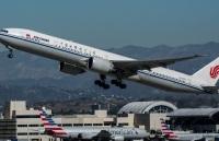 Trung Quốc 'xuống nước', nới lỏng cho cáchãng hàng không nước ngoài vì Mỹ đe dọa?