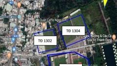 Sacombank đã bán xong 3 lô đất 'khủng' tại Bình Chánh