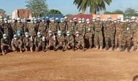 Dịch Covid-19: Campuchia ghi nhận thêm ít nhất 4 binh sĩ mắc bệnh tại Mali
