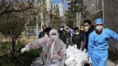 Cập nhật 19h ngày 4/6: Diễn biến đáng quan ngại tại Iran, Israel tạm dừng họp Quốc hội do Covid-19