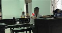 3 năm 9 tháng tù cho kẻ dâm ô người dưới 16 tuổi