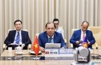 Việt Nam đề xuất 4 định hướng Tăng cường hỗ trợ tầm nhìn Cộng đồng ASEAN 2025