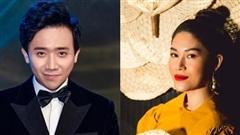 Trấn Thành làm diễn viên, kiêm đạo diễn MV mới của Ngọc Thanh Tâm