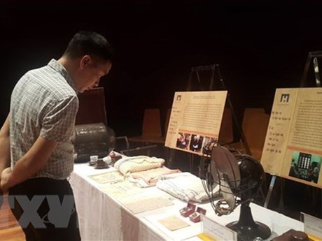 Đi tìm phần 'hồn' cho trưng bày hiện vật tại Bảo tàng Hà Nội