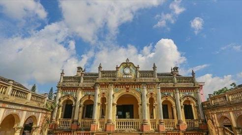 [Photo] Khám phá dinh thự vua Mèo lớn nhất thị trấn Bắc Hà