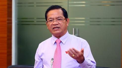 Ủy ban kiểm tra TƯ đề nghị Bộ Chính trị xem xét kỷ luật Bí thư Quảng Ngãi Lê Viết Chữ