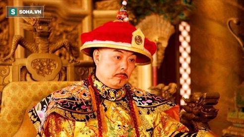 Lời nguyền Phò mã dưới thời Càn Long: Vì sao hầu hết con rể vua đều chẳng có kết cục viên mãn?
