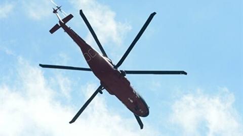 Mi-38 suýt rơi, đường kế thừa huyền thoại Mi-8 trắc trở