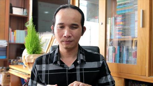 Phát triển văn hoá đọc cho người khiếm thị