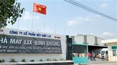 Công ty cổ phần bột giặt LIX bị phạt hơn 1 tỷ đồng vì xả thải gây ô nhiễm môi trường