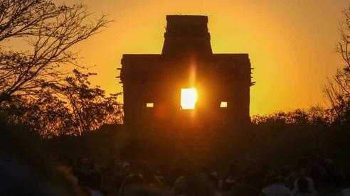 Phát hiện cấu trúc vĩ đại hơn kim tự tháp Giza: Công trình 3000 năm tuổi này đã 'tàng hình' hàng thế kỷ ra sao?