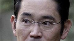 Vừa mới được ân xá không lâu, 'Thái tử' Samsung bị bắt giữ lần 2 vì tội gian lận và thao túng thị trường