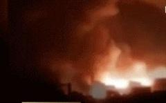 Tên lửa S-300 bị 'xử đẹp', Israel tung hoành tấn công Syria: Nga không biết hay bất lực?