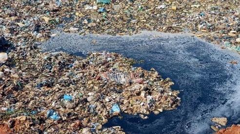 Người dân sẽ phải trả phí xử lý rác thải theo khối lượng