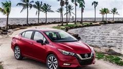 Giá xe ôtô hôm nay 5/6: Nissan Sunny dao động từ 448-518 triệu đồng