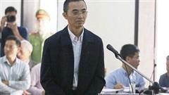 Cách chức Chánh Thanh tra Bộ Thông tin và Truyền thông