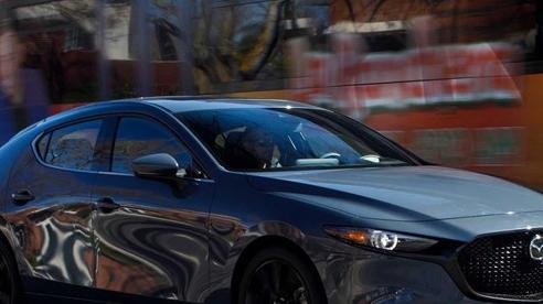 Rộ tin Mazda3 2021 lắp động cơ tăng áp ghép cặp dẫn động 2 cầu - Đã đẹp lại còn mạnh