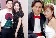 Hôn nhân gây tò mò của cặp chị em Lưu Thiên Hương - Lưu Hương Giang