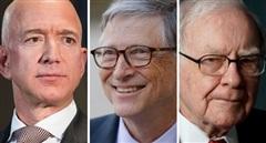 Đại dịch khiến giới siêu giàu Mỹ càng thêm giàu