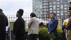 Covid-19 ở Mỹ: Số người thất nghiệp vượt 42 triệu, xuất khẩu tháng 4 thấp nhất trong 10 năm