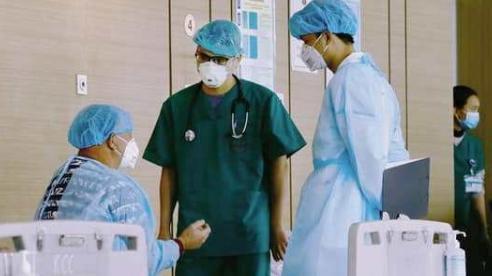 Thêm 3 người từ Nga về nước khỏi bệnh COVID-19, Việt Nam có 305 ca khỏi