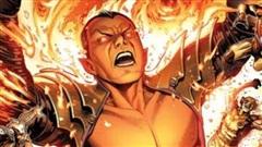 Marvel Comics: Hải Vương Namor sẽ trở thành vật chủ của Phoenix Force 1 lần nữa?