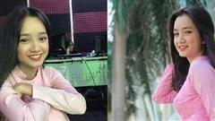 Nữ sinh ĐH Tôn Đức Thắng gây chú ý khi sở hữu gương mặt giống diễn viên Nhã Phương