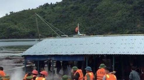 Ném bom xăng vào lực lượng cưỡng chế ở Vân Đồn, 16 người lãnh án tù