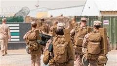 Mỹ điều lực lượng khủng đến Trung Đông, quyết 'hất cẳng' Nga