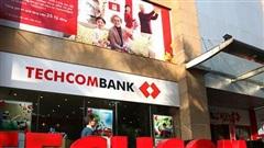 Techcombank muốn phát hành cổ phiếu ESOP với giá 10.000 đồng/cp, mục tiêu lợi nhuận 13.000 tỷ đồng năm 2020