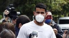 Diego Costa bị kết án sáu tháng tù
